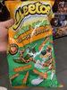 Crunchy Cheddar Jalapeno - Produit