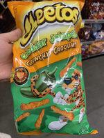 Crunchy Cheddar Jalapeno - Produit - en