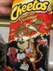 Cheetos Flamin' hot - Product