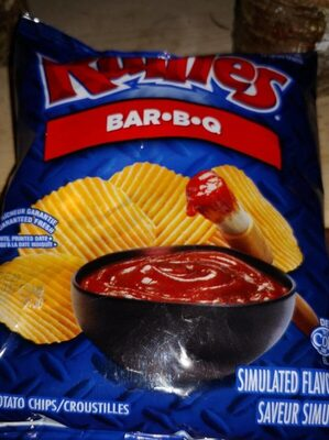 Chip - Produit - fr