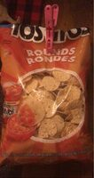 Chips Tostitos - Produit - fr