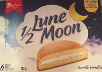 Demi-Lune - Product - fr