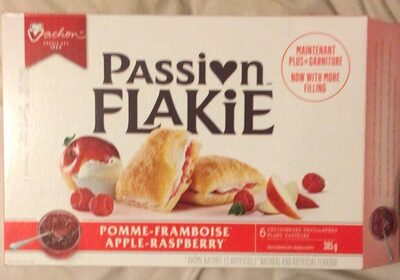 Passion Flakie - Product
