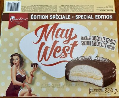 May West Cake - Special Edition - the Original - Product