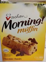 Morning Muffin - Product - fr