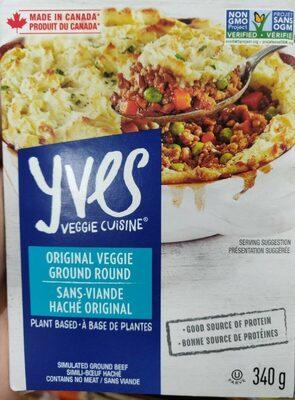 Veggie ground - Product - en