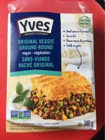 Veggie ground - Produit - fr