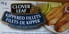 Kippered fillets - Product