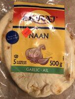 Naam - Produit - en