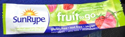 Fruit to go - Product