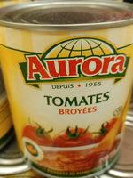 Tomates - Produit - fr