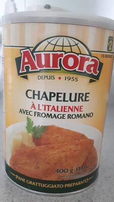 Chapelure à l'italienne - Product - fr