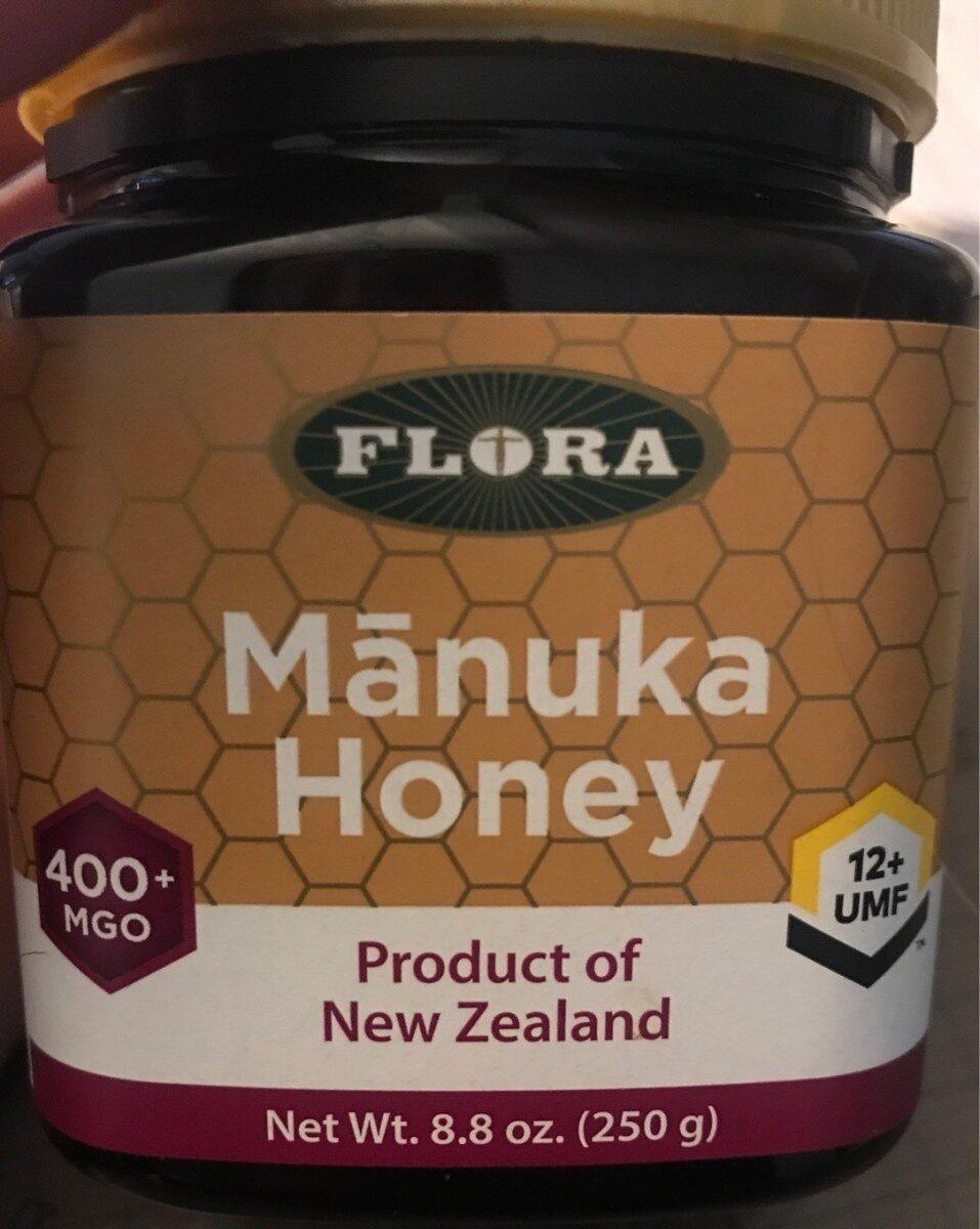 Miel Manuka - Product - en