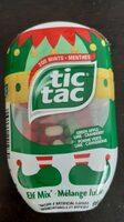 Tic tac - Produit - fr
