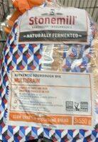 Multigrain bread - Produit - en