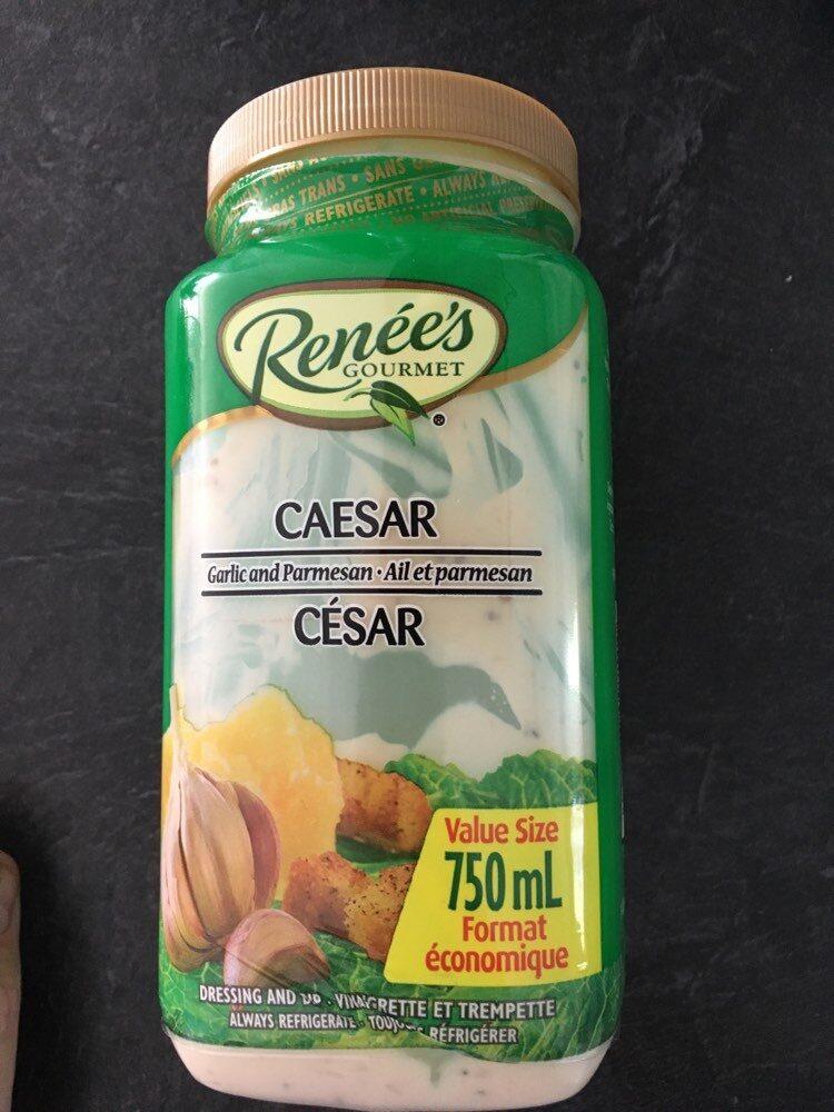 Vinaigrette César - Produit - fr