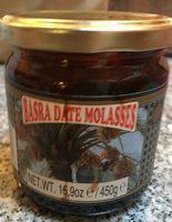 Basra Date Molasses - Product