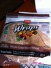 Wraps whole grain whole wheat - Product