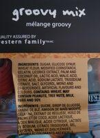 candy - Ingredients - en