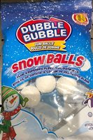 Snowballs - Produit