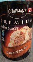Prenium ice ceeam - Product - en