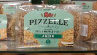 Pizzelle Anise - Product - en