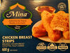 Chicken Breast Strips - Produit
