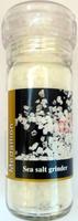 Sea salt grinder - Product