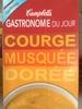 Golden butternut squash - Product