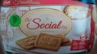 Thé social - Product