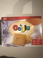 Goglu - Produit - fr