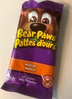Bear Paws - Product