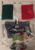 D'italiano Sausge Buns - Product - en