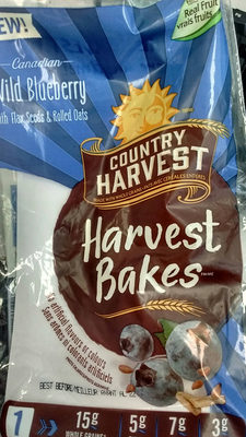 Country Harvest - Harvest Bakes - Product - en