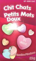 Petits Mots Doux - Product - fr