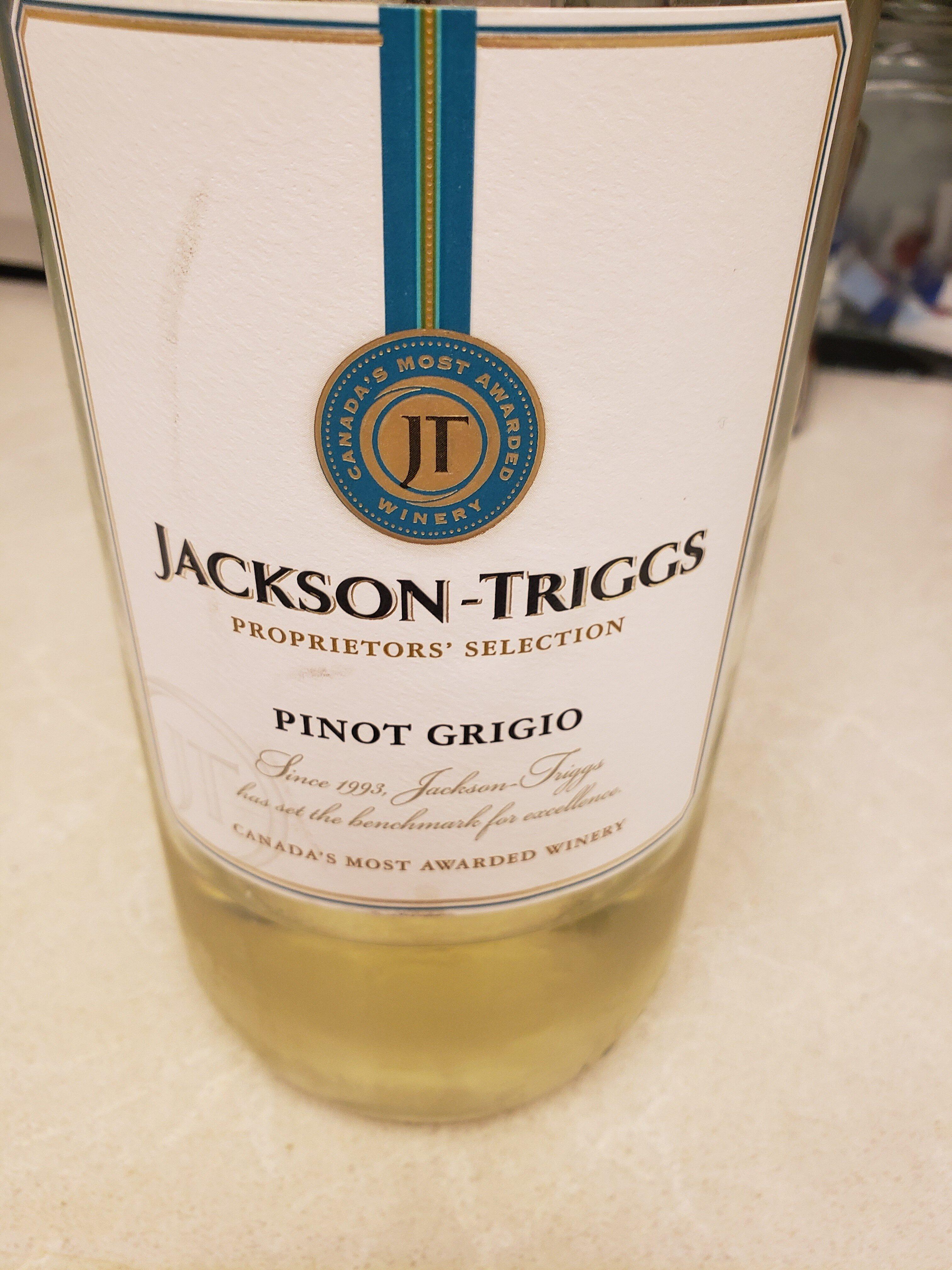 wine - Ingrédients - en