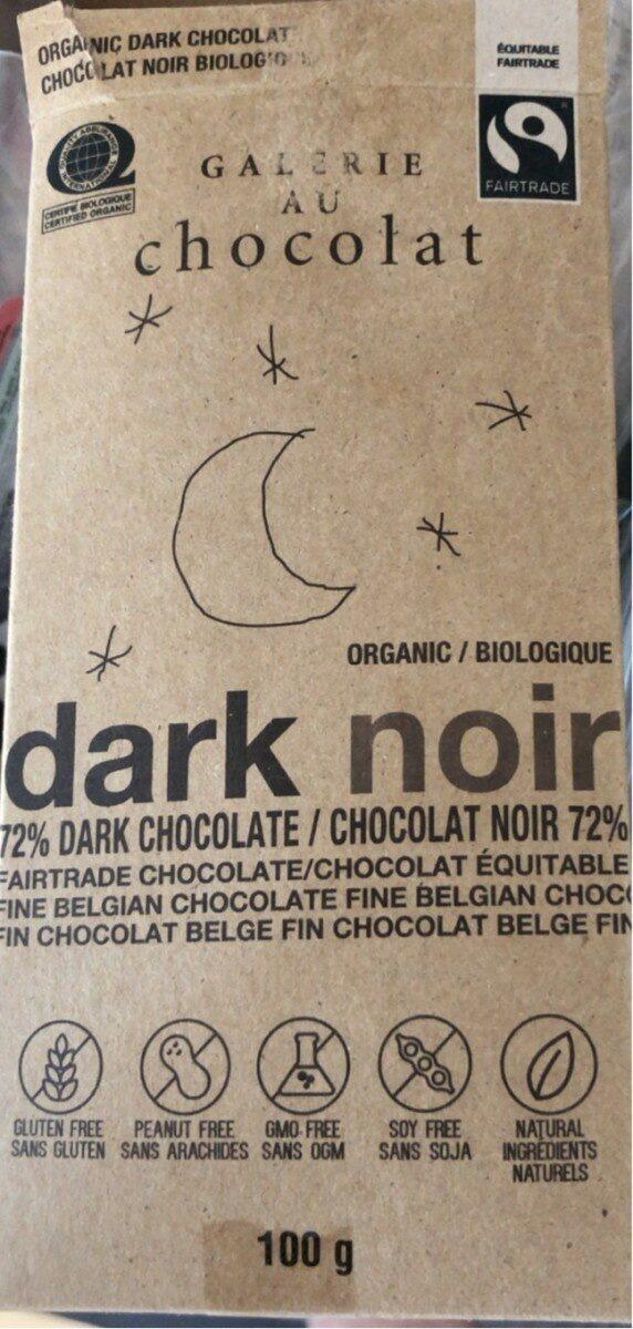 Chocolat - Product - en