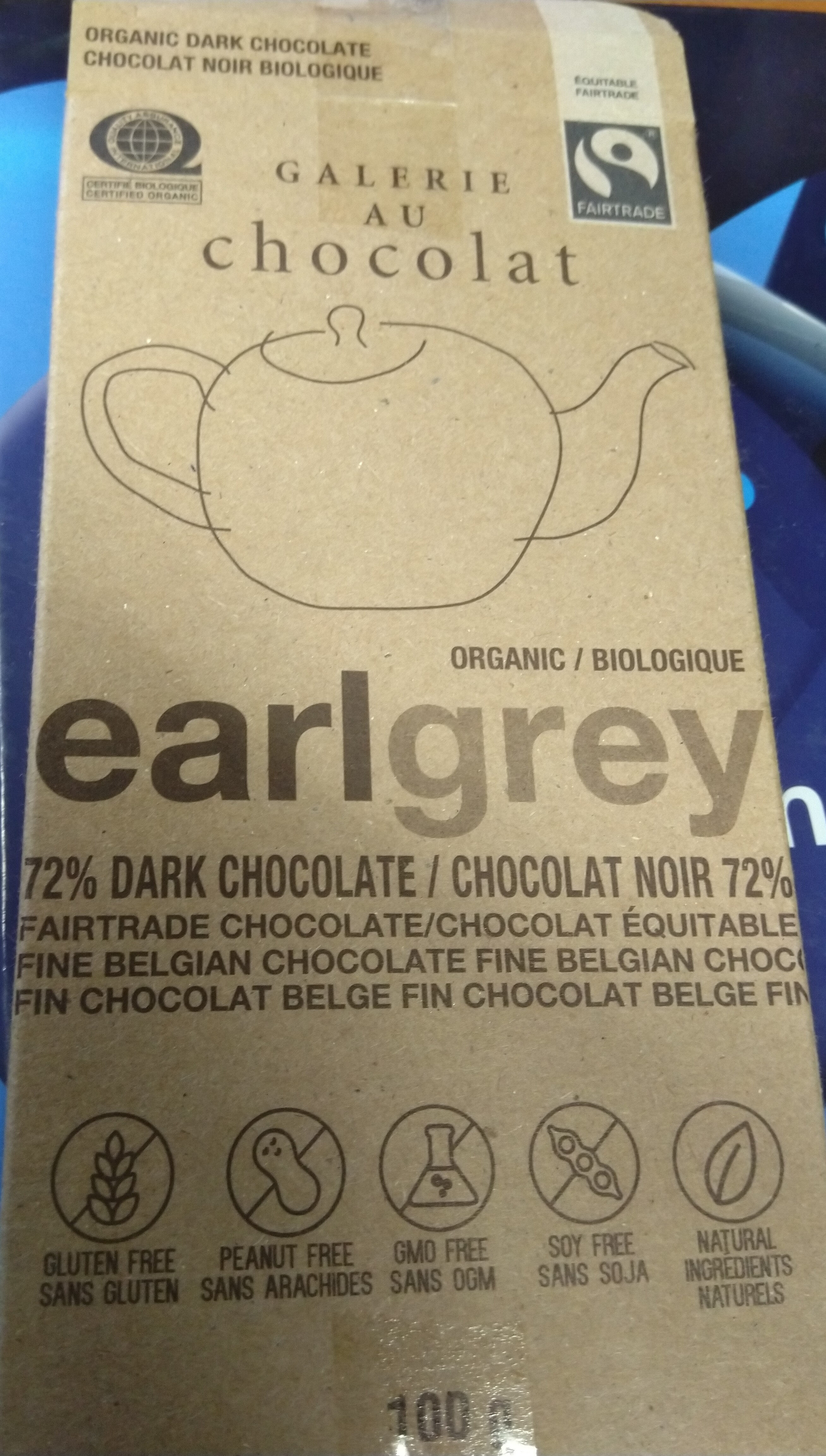 Earl grey - Product - en