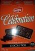 Célébration chocolat noir - Product