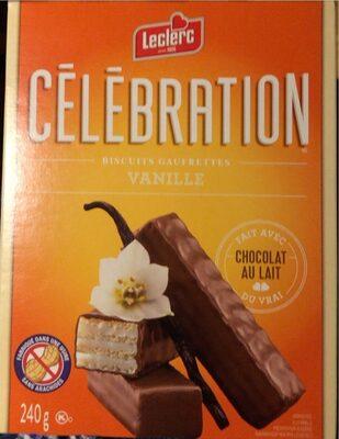 Celebration - Product - en