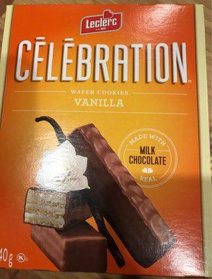Celebration - Produit