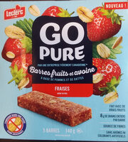 Go pure - Product - fr