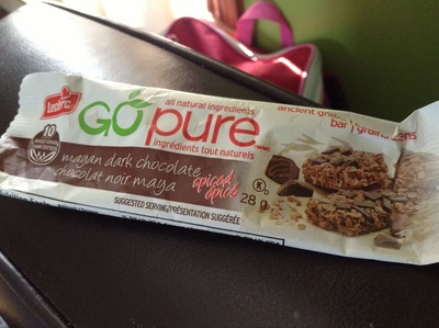 Go pure - Product