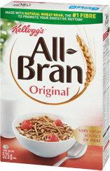 Céréales All Bran (original) - Product - fr