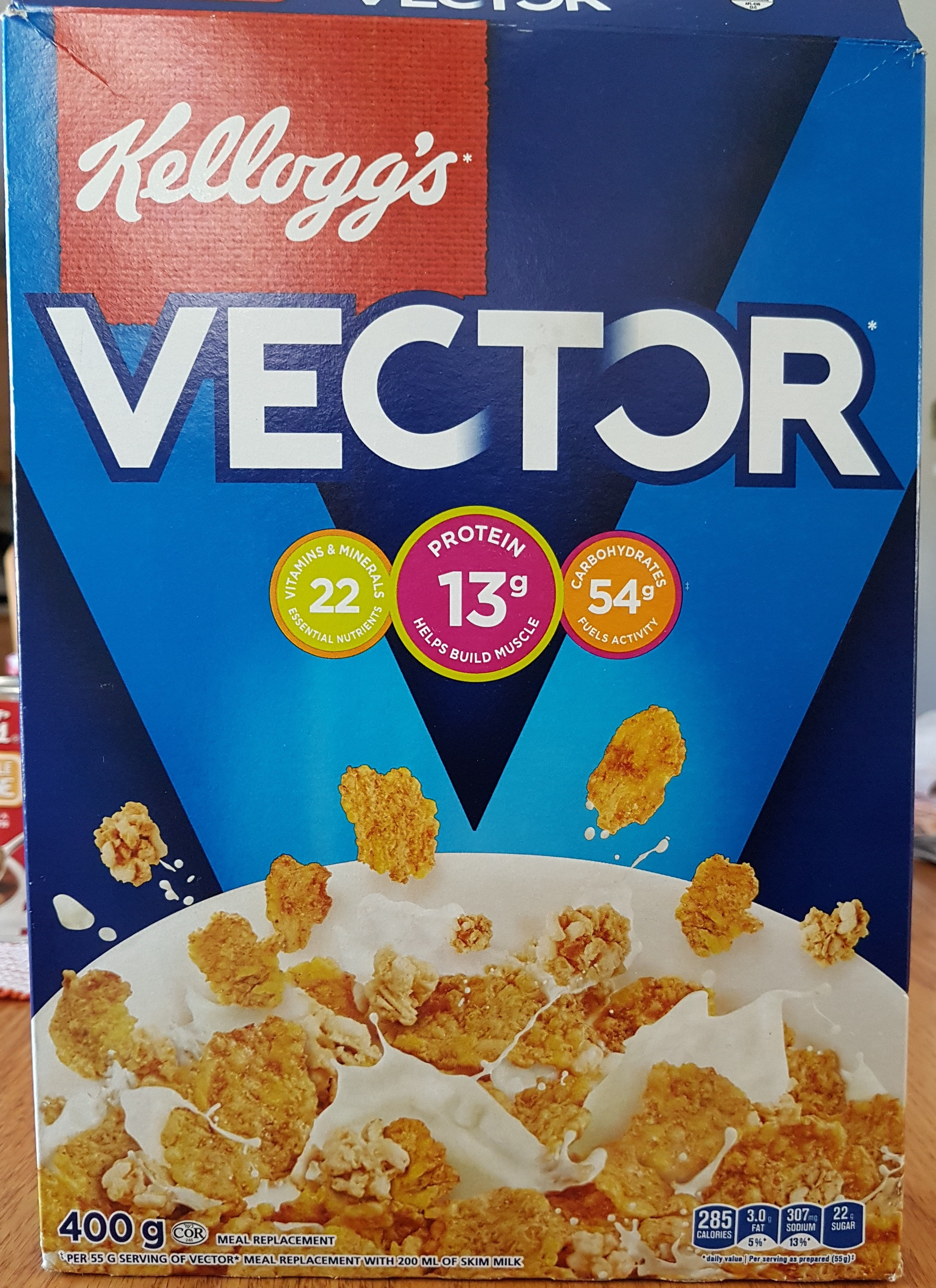 Vector - Product - fr