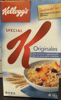 Special K Originales - Product