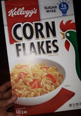 Corn Flakes Céréales - Produit
