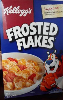 Céréale Frosted Flake Orig - Produit - fr