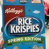 Rice Krispies Spring Edition - Édition printanière - Product
