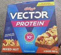 Vector protein - Produit - fr